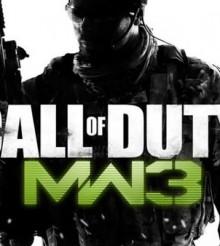 Vind Call of Duty: Modern Warfare 3 T-shirt