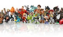 Disney Infinity Toy Box World creation trailer