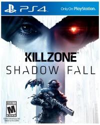 Killzone Shadow Fall Playstation 4