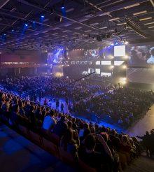 Nordeuropas største E-sport- og gamingevent omdanner Odense til gamingmekka