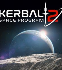 Kerbal Space Program 2 er på vej