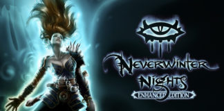Neverwinter Nights On Consoles