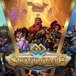 Skydome-Keyart