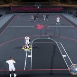 NBA 2K22 Apple Arcade Blacktop