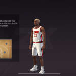 NBA 2K22 Apple Arcade MyPLAYER